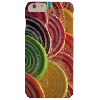 Red, Yellow and Green Lollipop Cell Phone Case