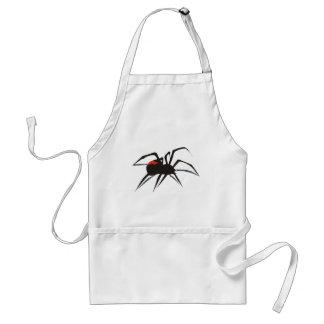 Redback Spider Standard Apron