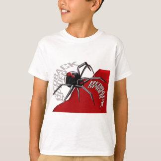 Redback Spider T-Shirt