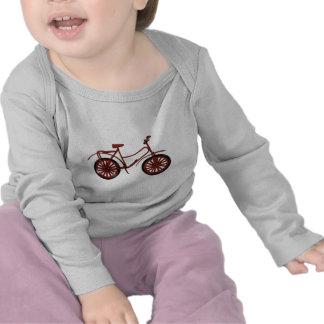 RedBicycle030310 Shirts