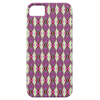 Redbud Pattern iPhone 5 Cover