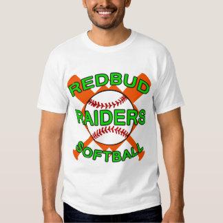 Redbud Softball Tee Shirt