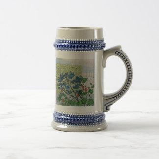 Redcurrant Berries Coffee Mugs
