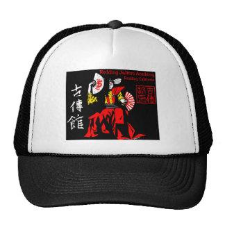 Redding JuJitsu Academy 2001 Shirt Cap