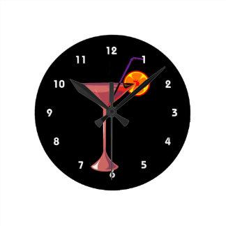 reddish drink blue straw orange graphic.png clock