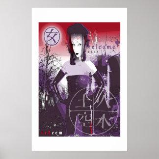 Redeem Poster Girl 1