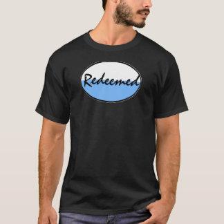 """""""Redeemed"""" Baptism Shirt"""