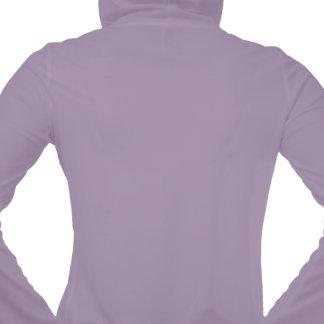 Redeemed Ephesians 1:7 (back) Hooded Sweatshirts