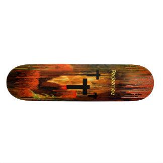 Redeemed Skate Boards
