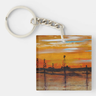 Redemption Key Ring