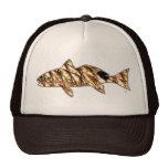 Redfish by Patternwear© Hat