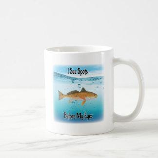 redfish coffee mugs