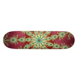 Redgreen Star Skate Boards