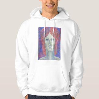 Redhead 2012 hoodie