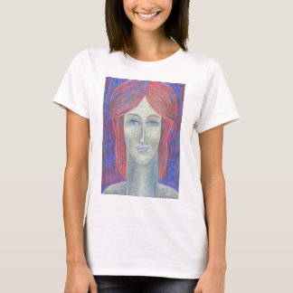 Redhead 2012 T-Shirt