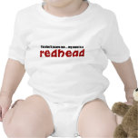 Redhead Aunt Creeper
