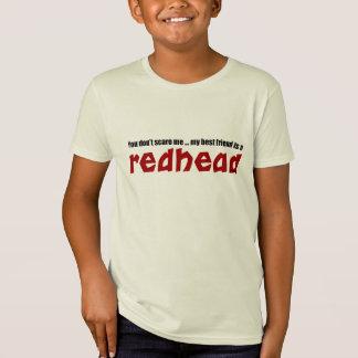 Redhead Best Friend T-Shirt