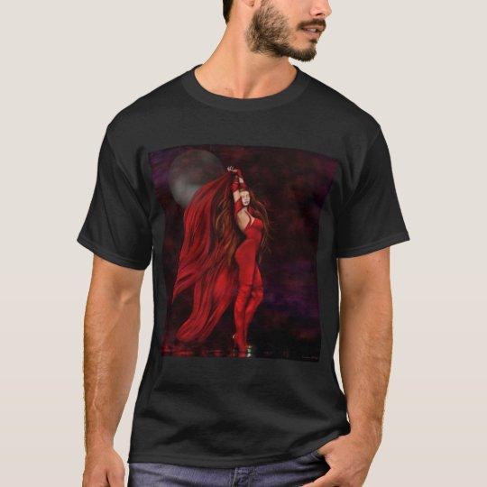 RedheadDemon T-Shirt