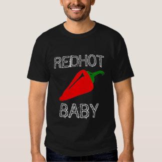 """""""REDHOT"""" Tee"""