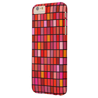 Redish iPhone case Barely There iPhone 6 Plus Case