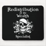 Redistribution Specialist Mousepads