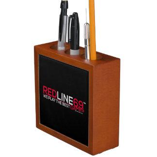 Redline69 Games - Desk Organiser