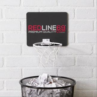 redline69club Mini Basketball Hoop