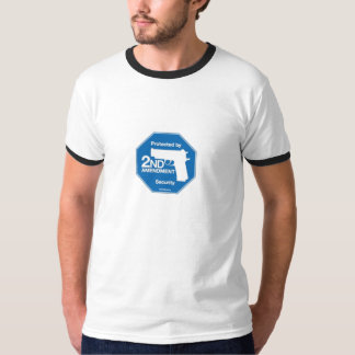 REDNECK ADT T-Shirt