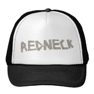 redneck cap