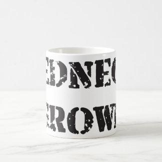 Redneck Grown BK Classic White Coffee Mug