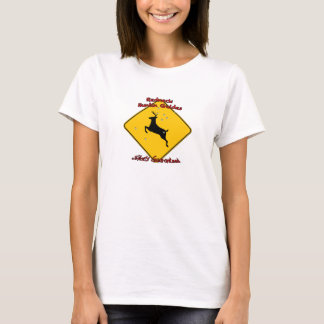 Redneck huntin guide T-Shirt