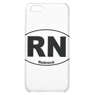 Redneck iPhone 5C Covers