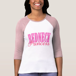 Redneck Princess Tshirts