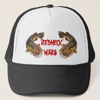 REDNECK WARS HAT