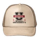 Redneck Women's Trucker Hat