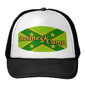 RedneckCamp Trucker Hat