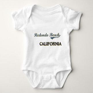 Redondo Beach California City Classic Tee Shirt