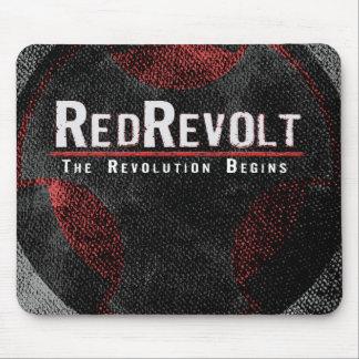 RedRevolt Mousepad