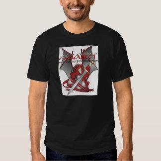 redrex tee shirts