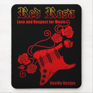 RedRosa2 マウスパッド