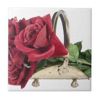 RedRosesBrassCarrier051913.png Small Square Tile