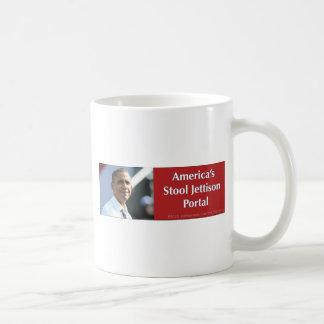 RedSJP.png Basic White Mug