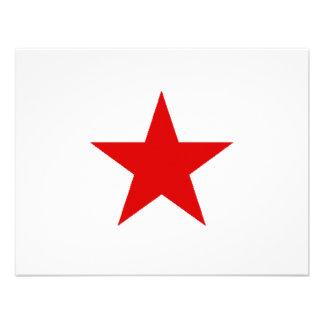redstar custom invites
