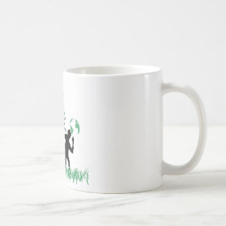 Reduce Reuse Recycle Classic White Coffee Mug