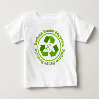 Reduce Reuse Recycle T Shirts