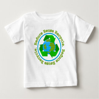 Reduce Reuse Recycle v2 Tee Shirt