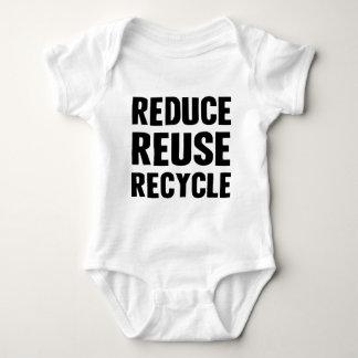 Reduce Reuse Shirt