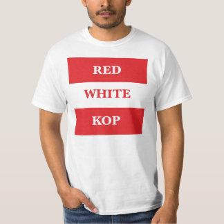 Redwhitekop T-Shirt