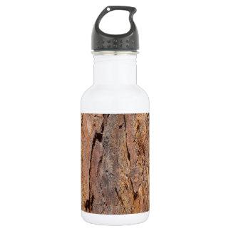 Redwood Bark 532 Ml Water Bottle
