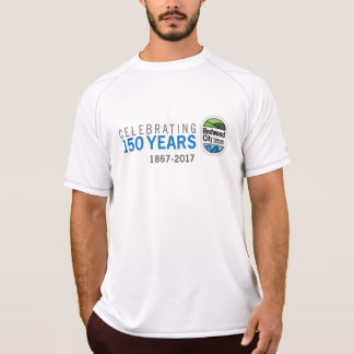 Redwood City 150th Anniversary T-Shirt